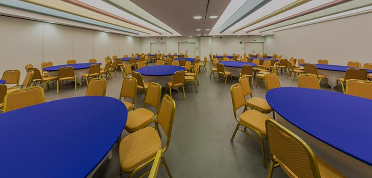 Aranyhall konferencia központ