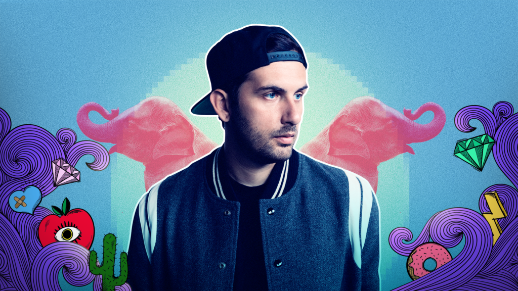 Starlight Entertainment & Heads Up! present BORGORE