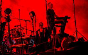 The Hungarian <br>Depeche Mode <br> Fan Club