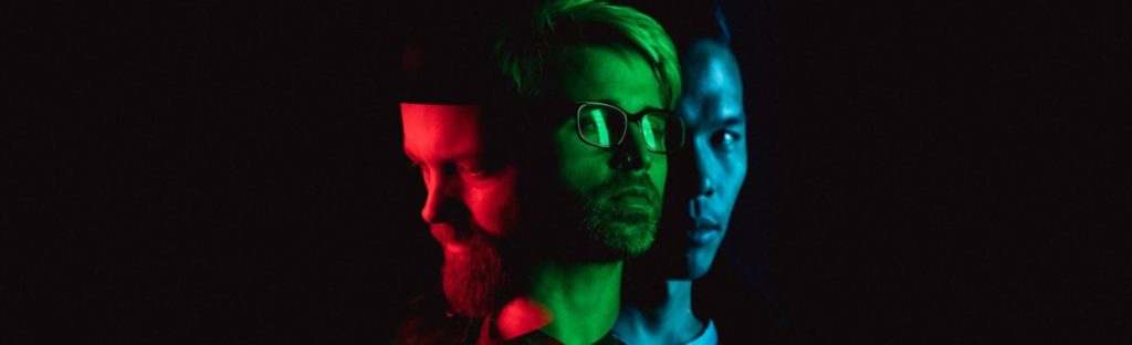 A38 Hajó presents: The Glitch Mob (US)