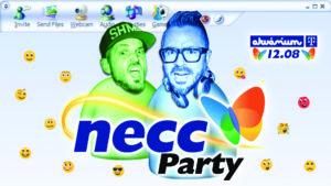 NECC PARTY – 12.08.