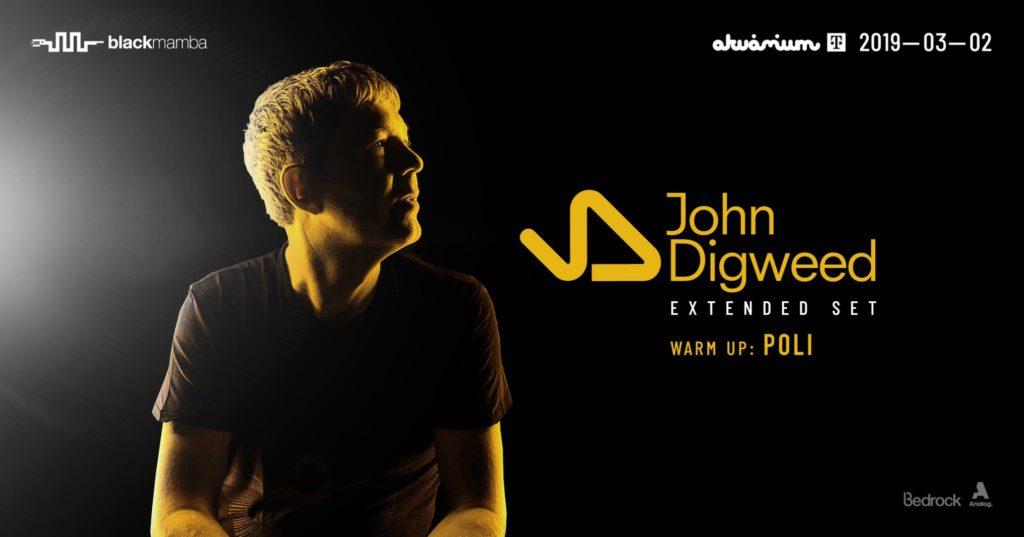 John Digweed /Extended Set/