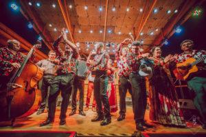 Parno Graszt- Évzáró koncert