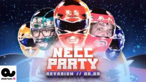 NECC PARTY 02.09.