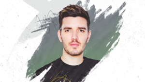 MOJO & Bladerunnaz & Starlight Entertainment pres.: Netsky