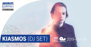 Kiasmos DJ Set