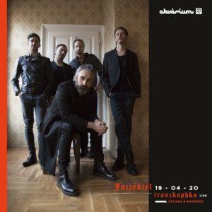 Jazzékiel + Tranzkaphka live