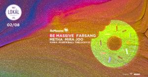 Be Massive Farsang