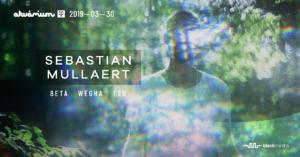 Sebastian Mullaert Live