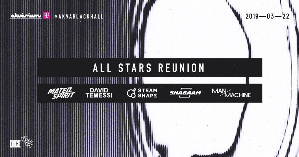 All Stars Reunion Vol.2