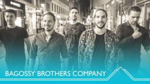 Bagossy Brothers Company – Veled utazom lemezbemutató – Ráadásnap