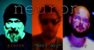 Neuron (Beri Ary és zenekara), Amber Smith
