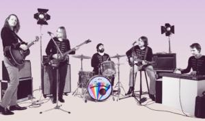 THE BLACKBIRDS Beatles Tribute – 15th Birthday Show
