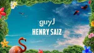 A Heineken és a Sun & Soda bemutatja: Guy J & Henry Saiz