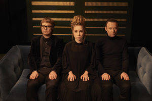 New Beat and Dürer Kert pres.: Hooverphonic (BE)