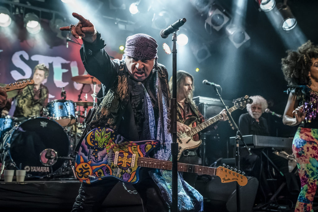 Little Steven and the Disciples Of Soul – Summer of Sorcery tour 2019