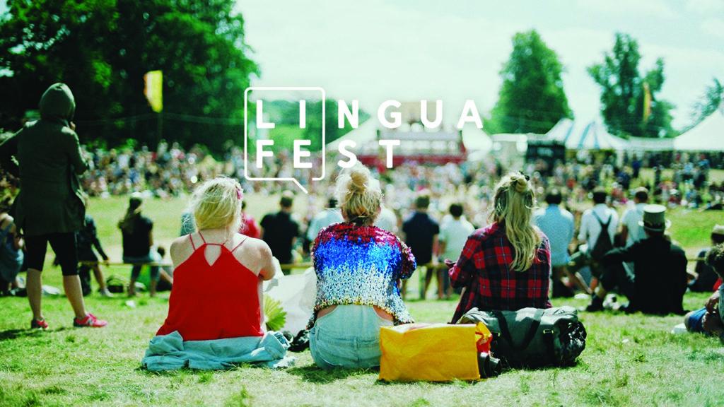 LinguaFest Conference & Festival