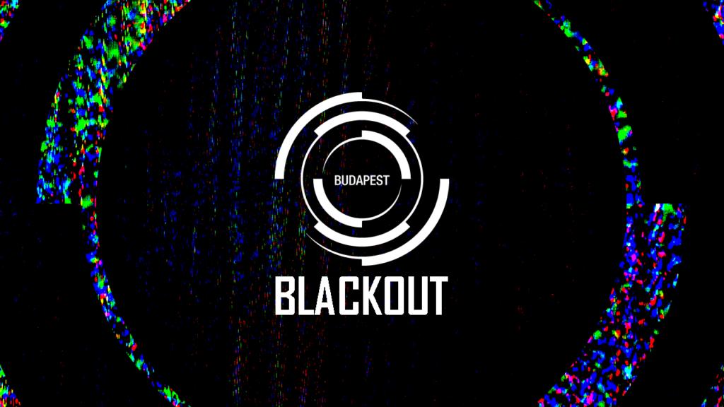 Bladerunnaz pres.: BLACKOUT NIGHT