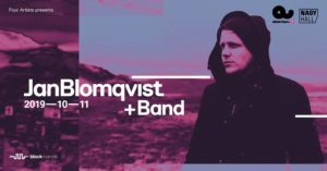 Jan Blomqvist + Band