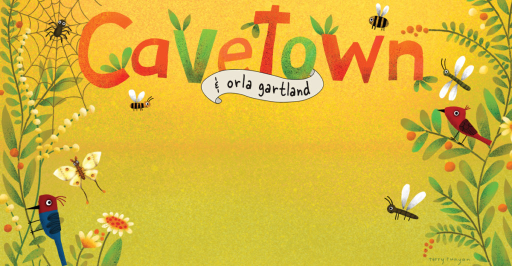 Cavetown & Orla Gartland & spookyghostboy