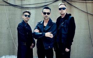 The Hungarian <br>Depeche Mode <br>Fan Club
