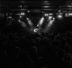 Áron András 'Apey' koncert