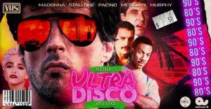 ULTRA 80'S 90'S DISCO