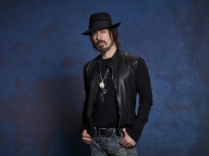 Richie Kotzen – 50 for 50 European Tour