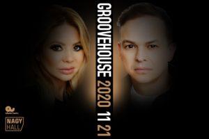 Groovehouse Nagykoncert 2020