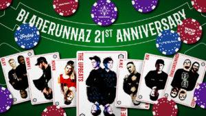 Bladerunnaz 21st Birthday