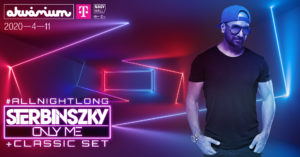 Sterbinszky Classic Allnightlong – Only Me