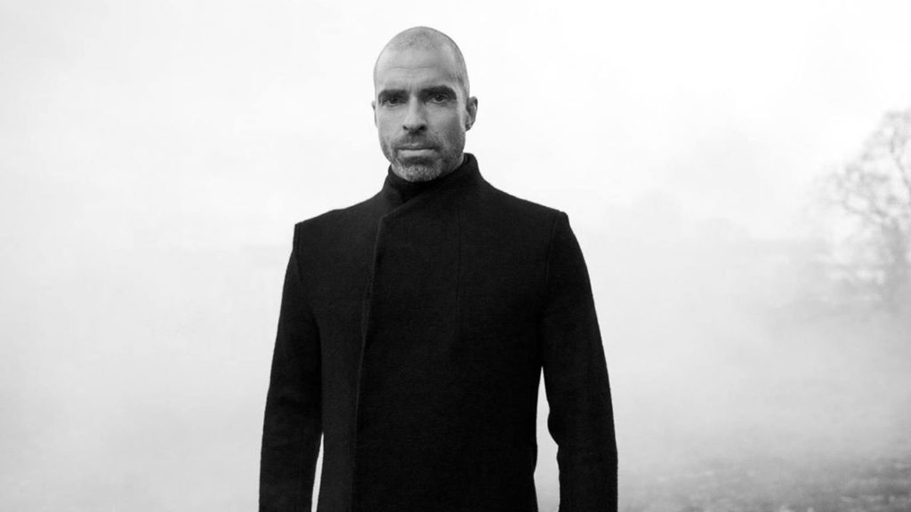 P L A S T I C with Chris Liebing / HOT X