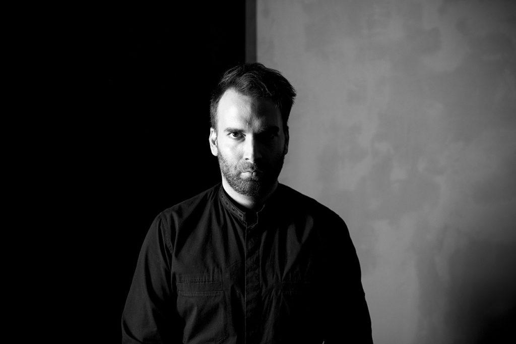 mïus: Études de Battements – album release, Luca Longobardi (IT)