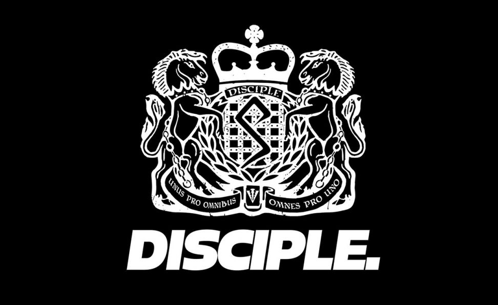 NEXT LEVEL pres.: DISCIPLE WEEKEND DAY 2