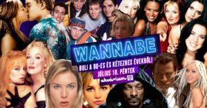 Wannabe – Best of '90S + '00S
