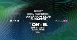 SOC Events pres.: Original Trance Classics