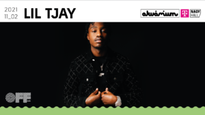 Lil Tjay – Destined 2 Win Tour