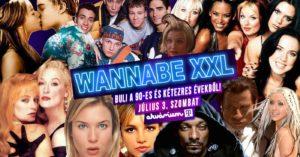 Wannabe XXL – Best of '90S + '00S