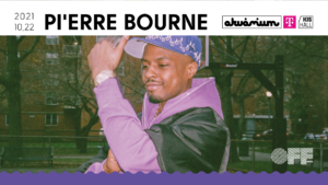 Pi'erre Bourne
