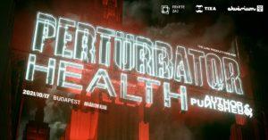 Perturbator, Health, Author&Punisher