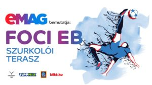 eMAG bemutatja: FOCI EB szurkolói terasz