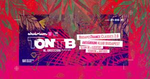 SOC Events pres.: BudapestTrance Classics 2.0