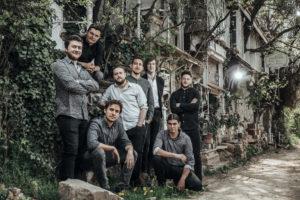 Aurevoir nyárzáró koncert