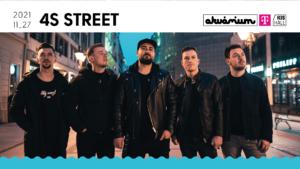 4S Street