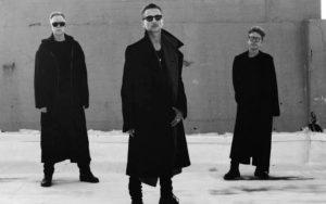 The Hungarian Depeche Mode Fan Club